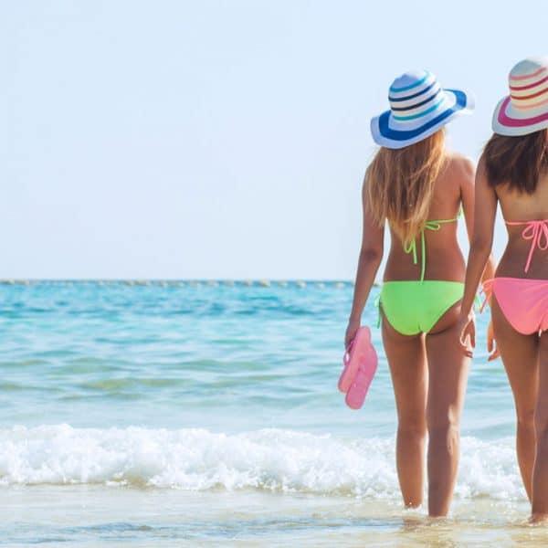 Hawaii Bans Coral Killing Sun Creams!