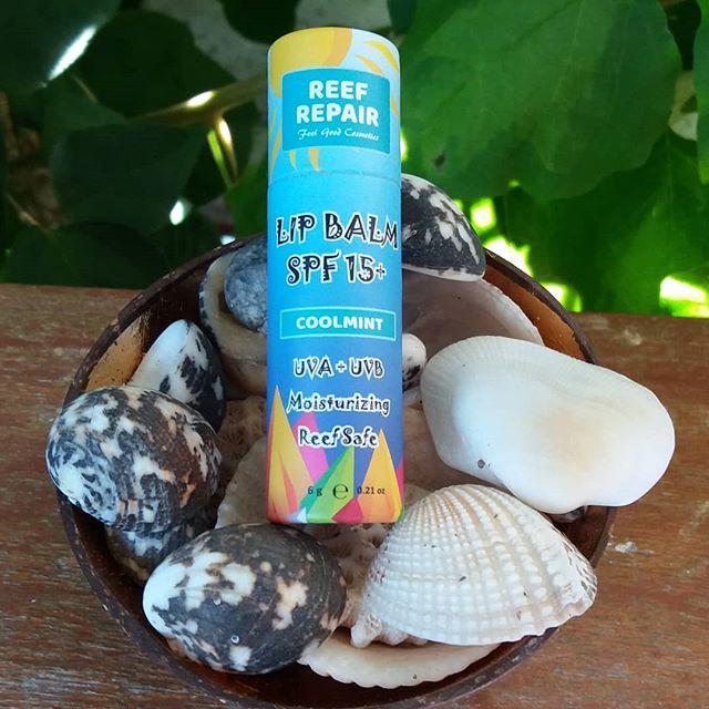 Reef Safe Lip Care