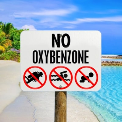 Oxybenzone is a petroleum-based chemical that is used in over 70% of sunscreens sold in the world today. It is...