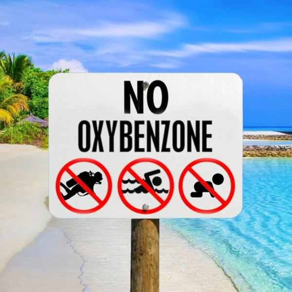How Dangerous Is Oxybenzone?